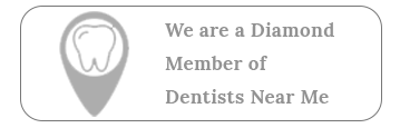 Dentist near me - logo